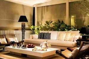 Sofitel i Rio. Accor har i dag 33.000 værelser i 84 brasilianske byer. Målet er 150 hoteller i 2018