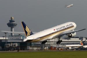 Singapore Airlines , Boeing 777 (foto: Singaporeair)
