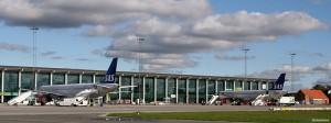 Aalborg Lufthavn (otoerres)