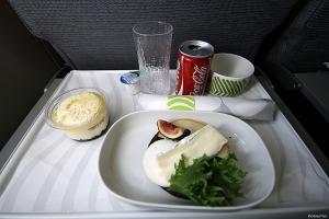 Finnair Business Class Helsingfors - Oslo (©otoerres)