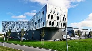 Nyåpnede Clarion Hotel Energy i Stavanger har redusert staben med 20 prosent - fra 100 til 80 ansatte. Det skjedde kun få måneder etter åpningen(foto: ©otoerres)