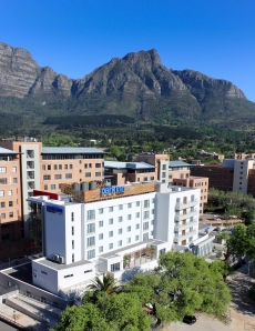 Park Inn Cape Town Newlands (fotoCR)