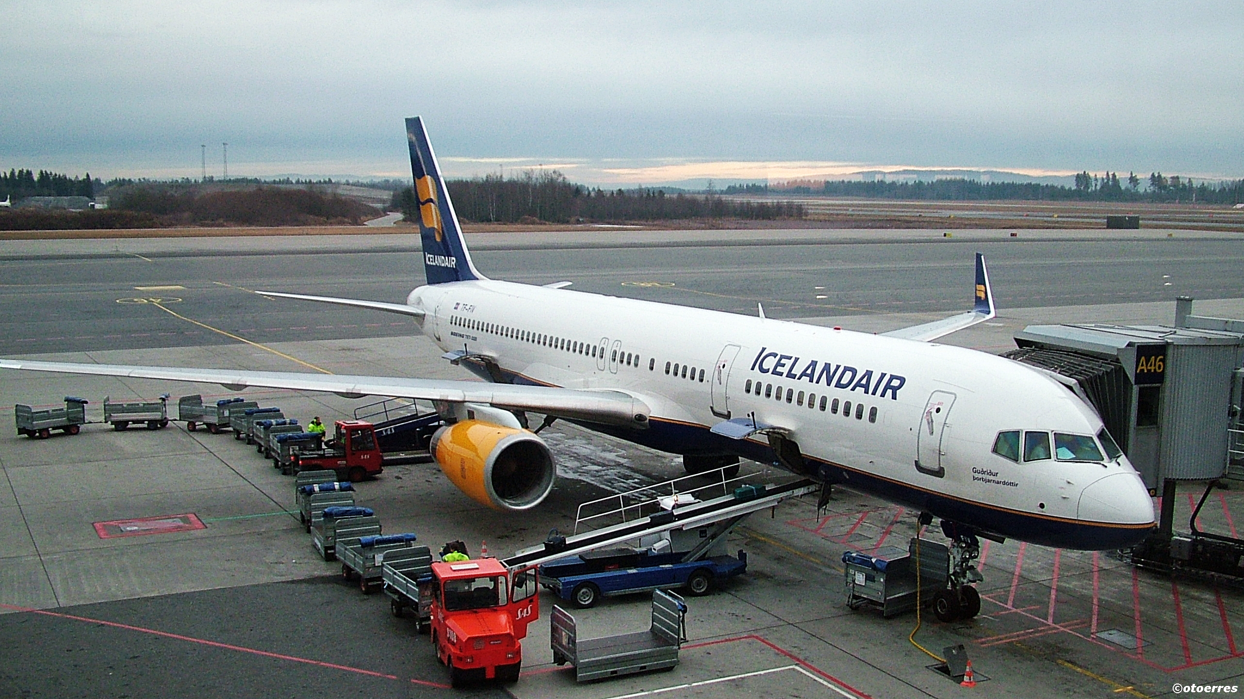 JetBlue and Icelandair to Become Codeshare Partners ...  JetBlue and Ice...