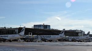 Finnair starter sommerflyvninger melom Helsingfors og Chicago. Ruten vil bli operert med en Airbus A 330 (©otoerres)