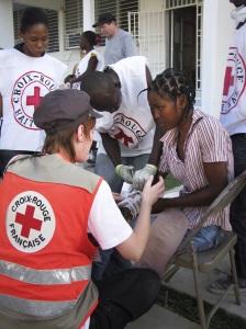 Hjelpearbeidere (Solidarity Accor Foundation)
