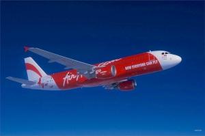 Det savnede flyet er av typen Airbus A 320 family (arkivbilde: H. Gousse /Airbus)