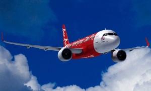 Det var 162 personer ombord i det savnede A 320-200 flyet fra Air Asia (bilde:Airbus)