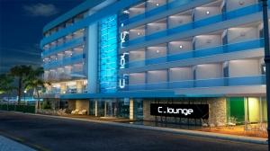 Til sommer udvider Spies antallet af egne voksenhoteller med to til 14. De to nye Sunprime Hotels er Sunprime Monsuau i Cala d'Or på Mallorca og Sunprime C-Lounge i Alanya i Tyrkiet (sidstnævnte på billedet). Det sidste hotel er det første Sunprime Hotel med All Inclusive. (Spies.dk)