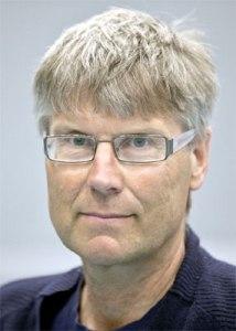 Dag Vidar Hanstad (HSMAI..no)