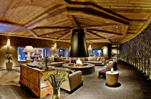 Loungen i Gstaad Palace (trivago.no)