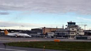 Stockholm Bromma Airport (otoerres)