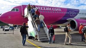 Wizz Air åpner stadig nye ruter fra Torp Sandefjord lufthavn (torp.no)