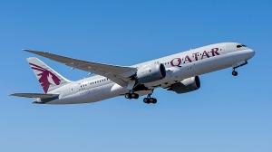 Qatar Airways flyr til Sør-Afrika med Boeing 787 Dreamliner (QA)