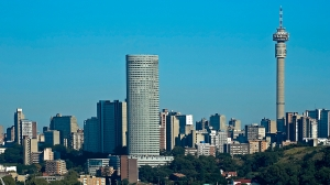 Johannesburg (QA)