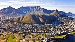Cape Town (QA)