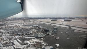 Edmonton International Airport, Alberta , Canada (©otoerres)