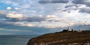 El Faro  -Santa Pola - Costa Blanca - Spania - Middelhavet (©otoerres)