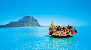 Le Morne på Mauritirus (Fritidsresor)