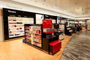Den nye Taxfreebutikken (Oslo lufthavn)