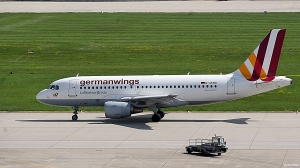 """Germanwings flyr med Airbus A 320 """"Family"""" (©otoerres)"""